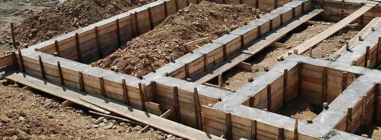 расценка бетона